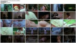 Marina Pierro nude sex Gaelle Legrand and Pascale Christophe nude bush and sex - Les heroines du mal (1979) (1)