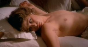 Ottavia Piccolo nude topless and sex - Bubu (1971)