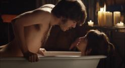 Penelope Cruz nude topless and Saadet Aksoy nude topless rough sex - Venuto al mondo (2012) hd1080p