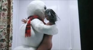 Shannon Elizabeth butt naked - Jack Frost (1997) HD 1080p BluRay