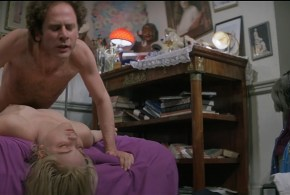 Theresa Russell nude topless bush and hot sex – Bad Timing (1980) HD 1080p