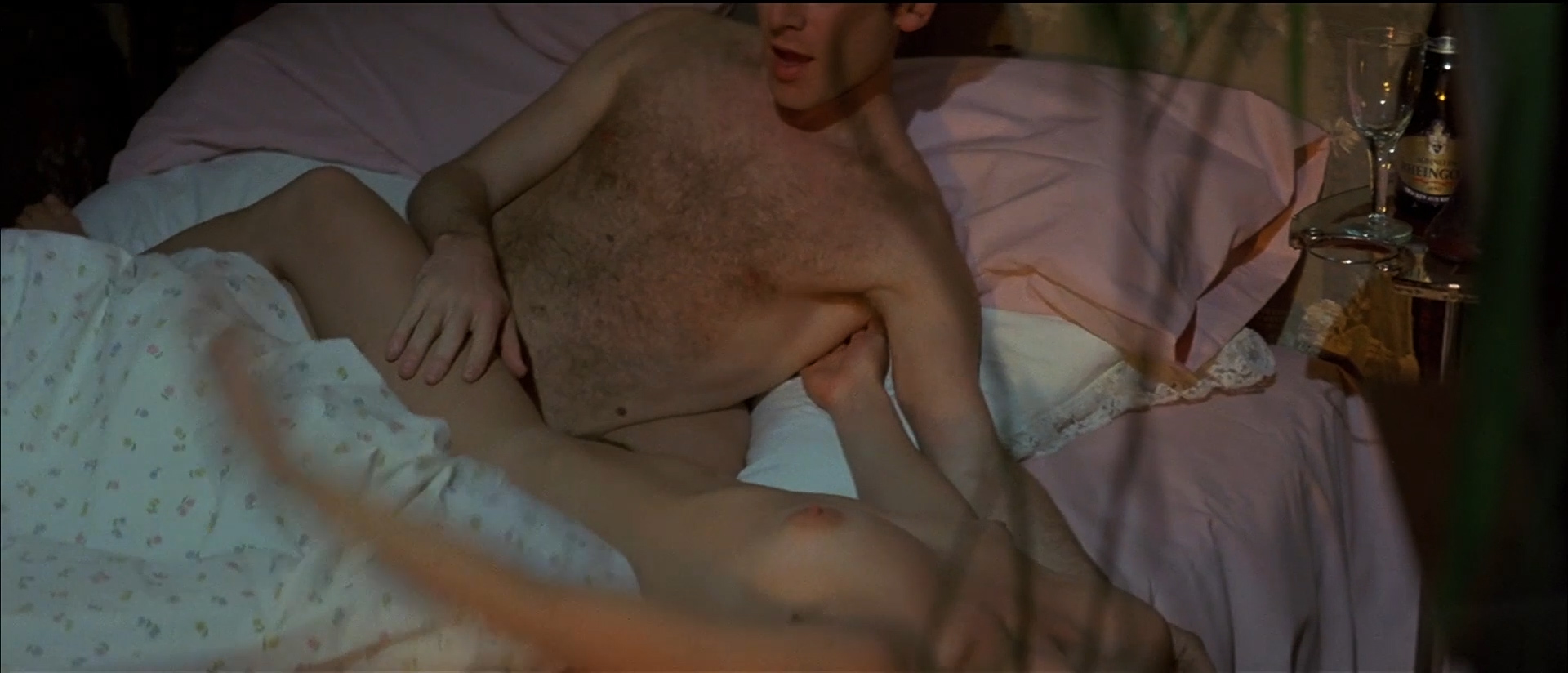 Theresa Russell nude topless bush and hot sex - Bad Timing (1980) hd720-1080p (10)