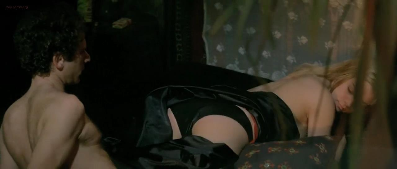 Theresa Russell nude topless bush and hot sex - Bad Timing (1980) hd720-1080p (28)