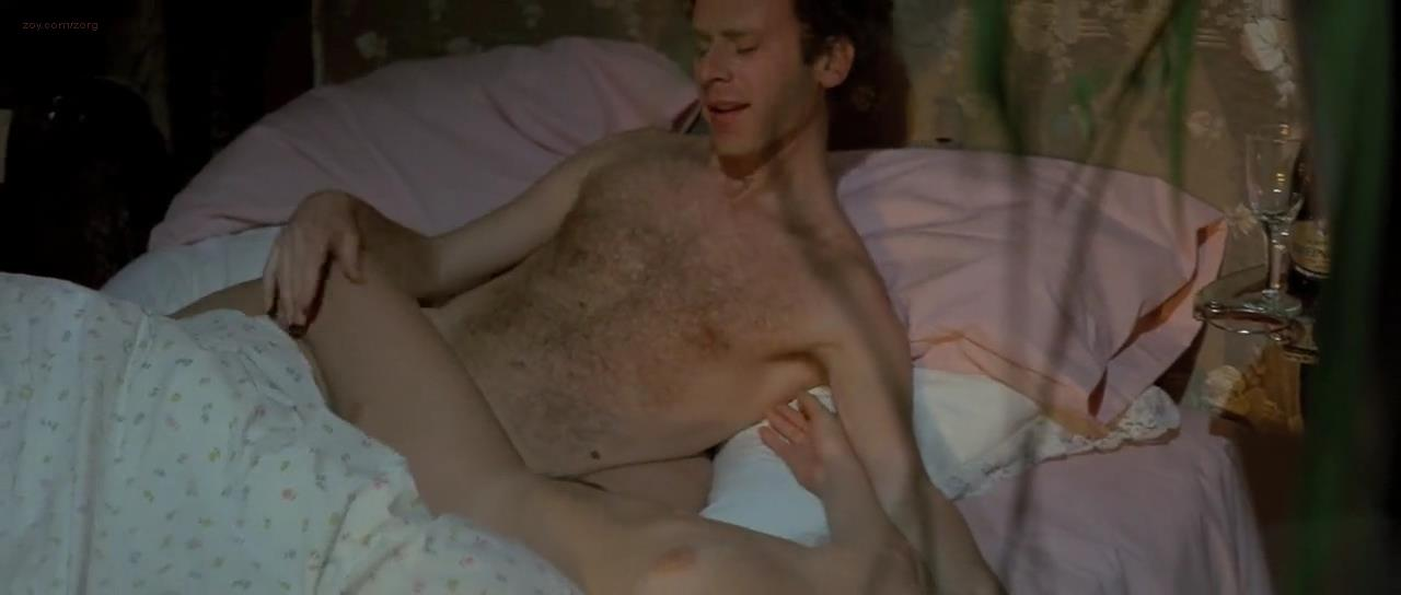 Theresa Russell nude topless bush and hot sex - Bad Timing (1980) hd720-1080p (25)
