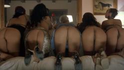Yuliya Mayarchuk explicit nudity sex skinny dipping in Tinto Brass Trasgredire (2000) hd720p