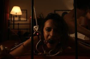 Claudia Gerini nude topless butt Giorgia Sincorini nude and Crisula Stafida full nude lesbian sex –  Tulpa Perdizioni mortali (2012) hd1080p