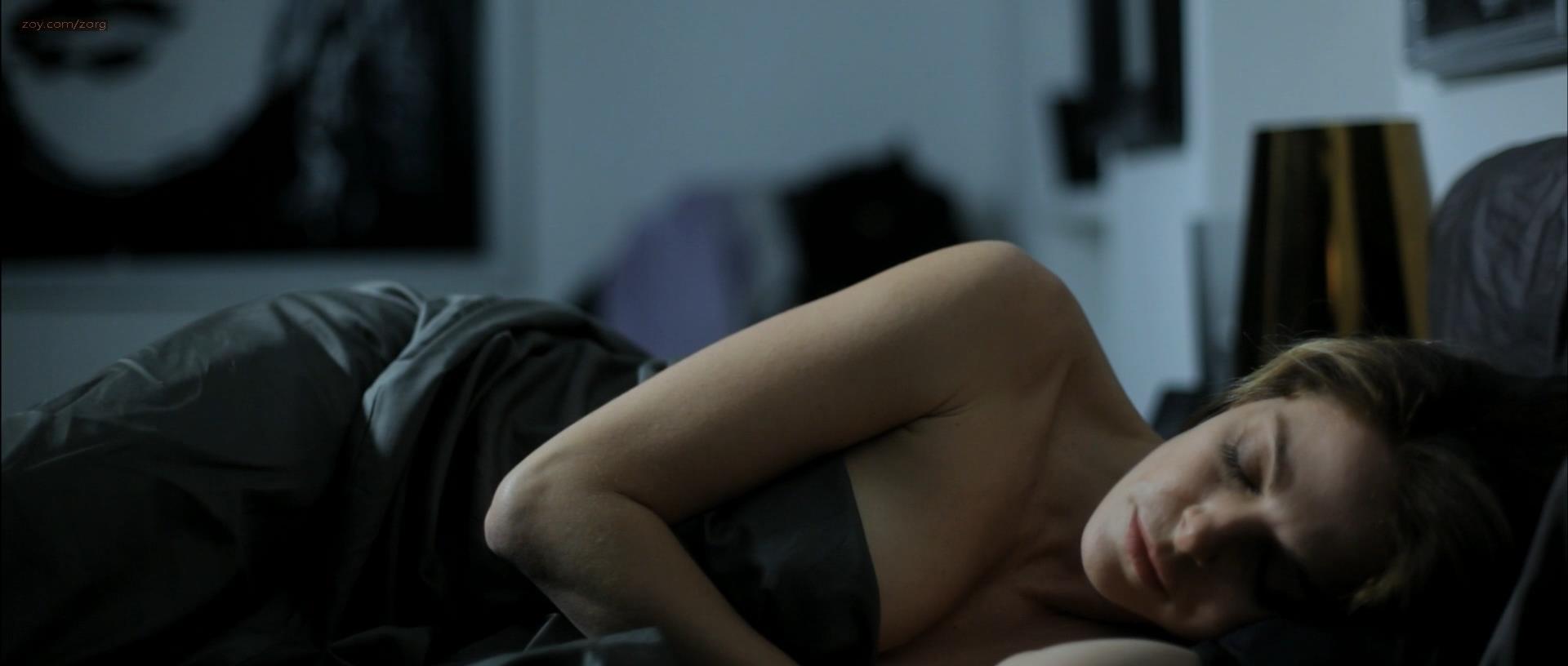 Claudia Gerini nude topless butt Giorgia Sincorini nude and Crisula Stafida full nude lesbian sex - Tulpa Perdizioni mortali (2012) hd1080p