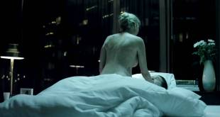 Estella Warren nude but covered and hot sex and Sarah Butler nude topless and butt - The Stranger Within (2013) HD 1080p (10)