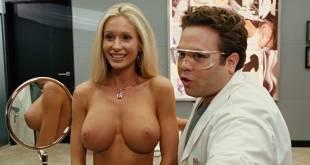 Chelan Simmons Nude