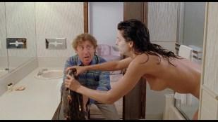 Joan Severance nude topless - See No Evil Hear No Evil (1989) HD 720/1080p