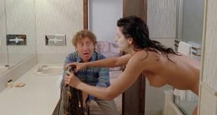 Joan Severance nude topless - See No Evil Hear No Evil (1989) HD 720/1080p (7)