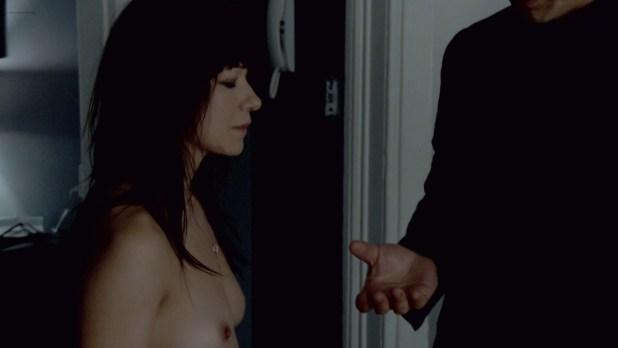 Julianne Nicholson nude and Julienne Hanzelka Kim nude topless - Shadows & Lies (2010) HD 1080p BluRay (3)