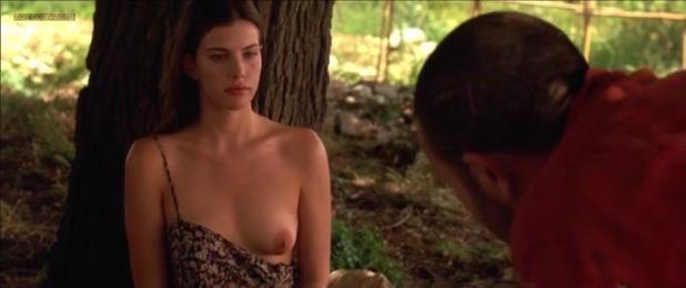 A hot bikini