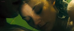 Natalie Dormer nude topless and sex Alexandra Maria Lara nude topless skinny dipping - Rush (2013) hd1080p (7)