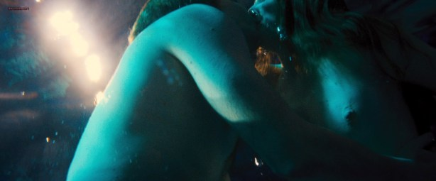 Natalie Dormer nude topless and sex Alexandra Maria Lara nude topless skinny dipping - Rush (2013) hd1080p (11)