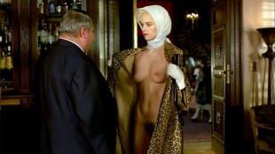 Nina Hoss nude full frontal - A Girl Called Rosemary (1996)