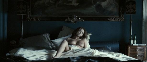 Teresa Palmer nude topless butt sex and very hot - Restraint (2004) hd720-1080p (9)