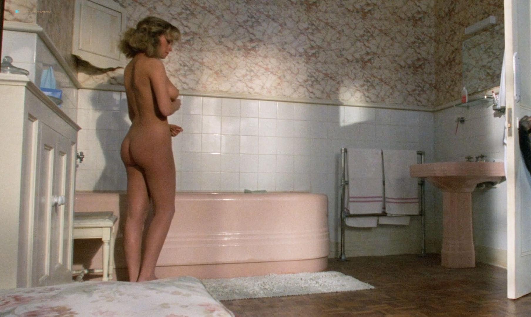 Nude photos of elisabeth shue