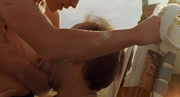 Elisabeth Shue nude topless sex - Leaving Las Vegas (1995) hd720p