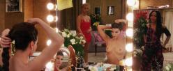 Gina Gershon nude topless - Showgirls (1995) hd1080p