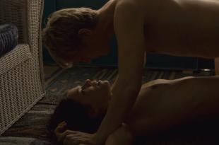 Jessica Schwarz nude topless butt and bush – Adieu Paris (2013) hd1080p