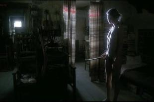 Katariina Unt nude full frontal topless sex and masturbating – Somnambulance (2003)