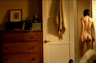 Katie Keene nude butt naked in the shower and nude side boob – Lost Lake (2012) hd1080p