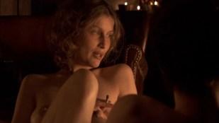 Laetitia Casta nude butt naked topless and hot sex - Nés en 68 (2008) HD 1080p