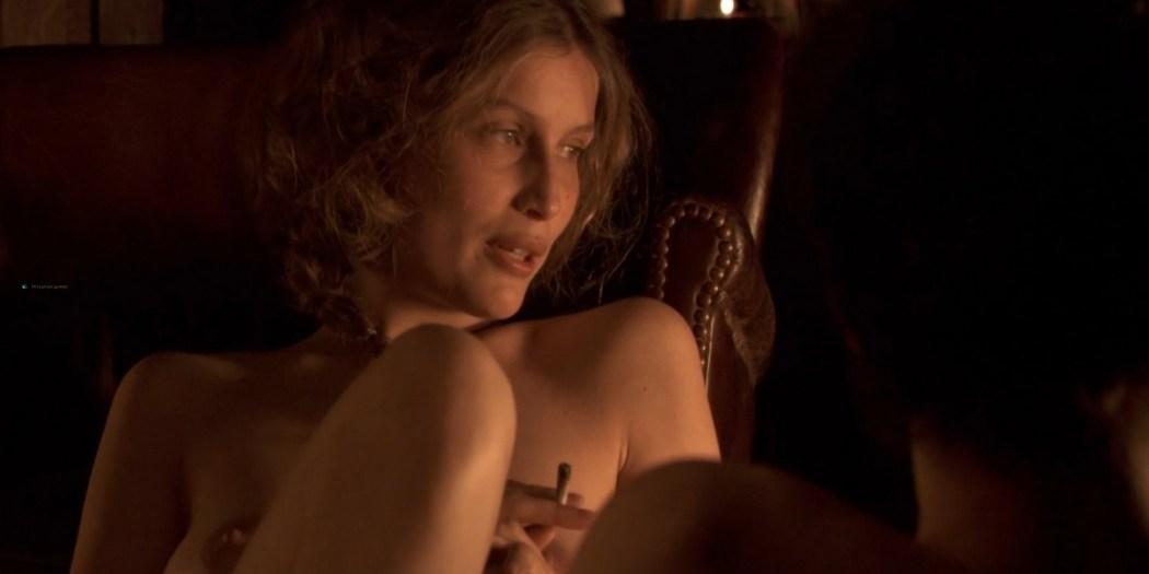Laetitia Casta nude butt naked topless and hot sex - Nés en 68 (2008) HD 1080p (4)