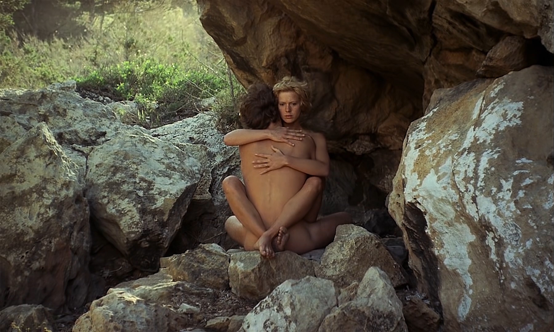 Mimsy Farmer nude topless and sex - More (1969) hd720-1080p (15)
