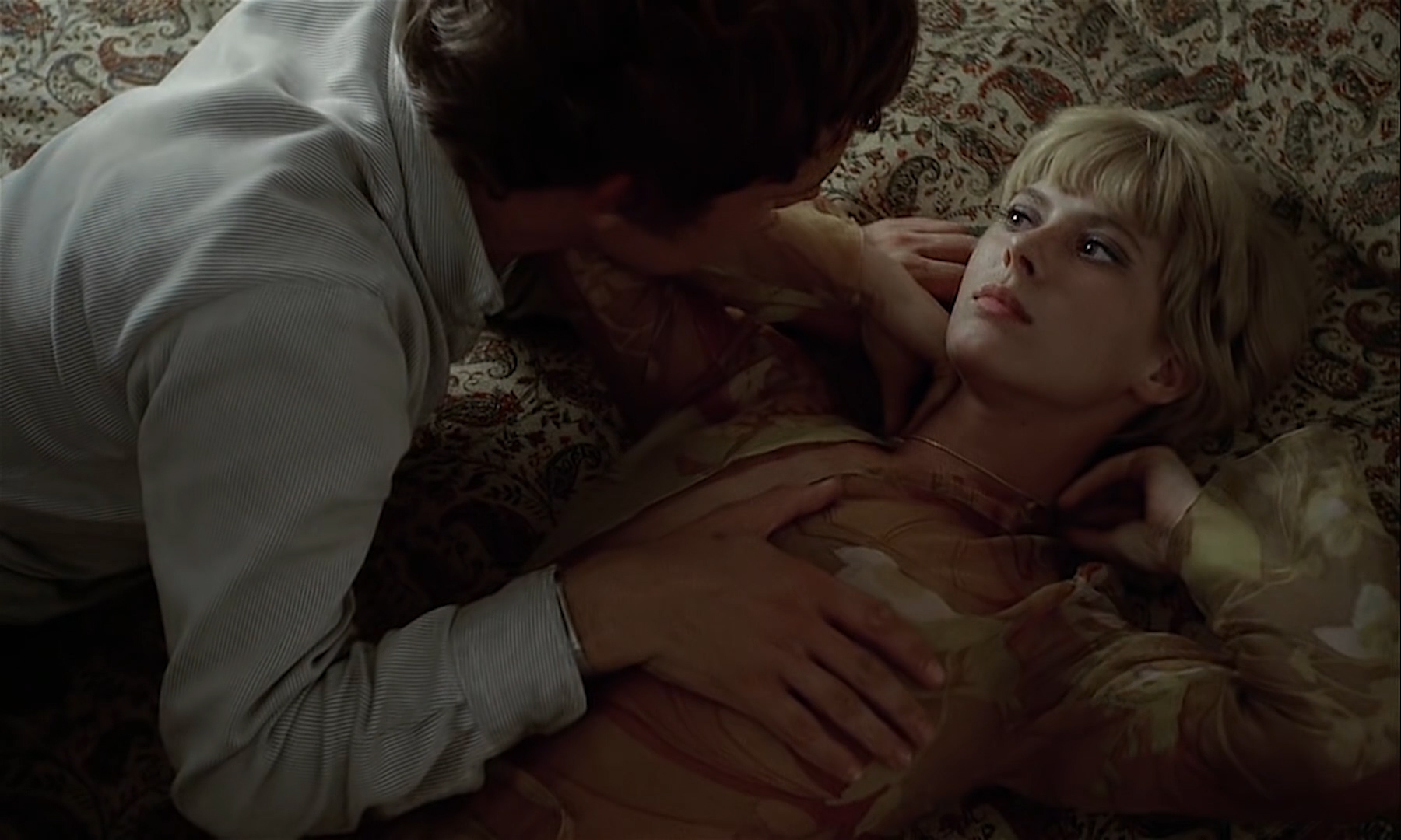Mimsy Farmer nude topless and sex - More (1969) hd720-1080p (8)