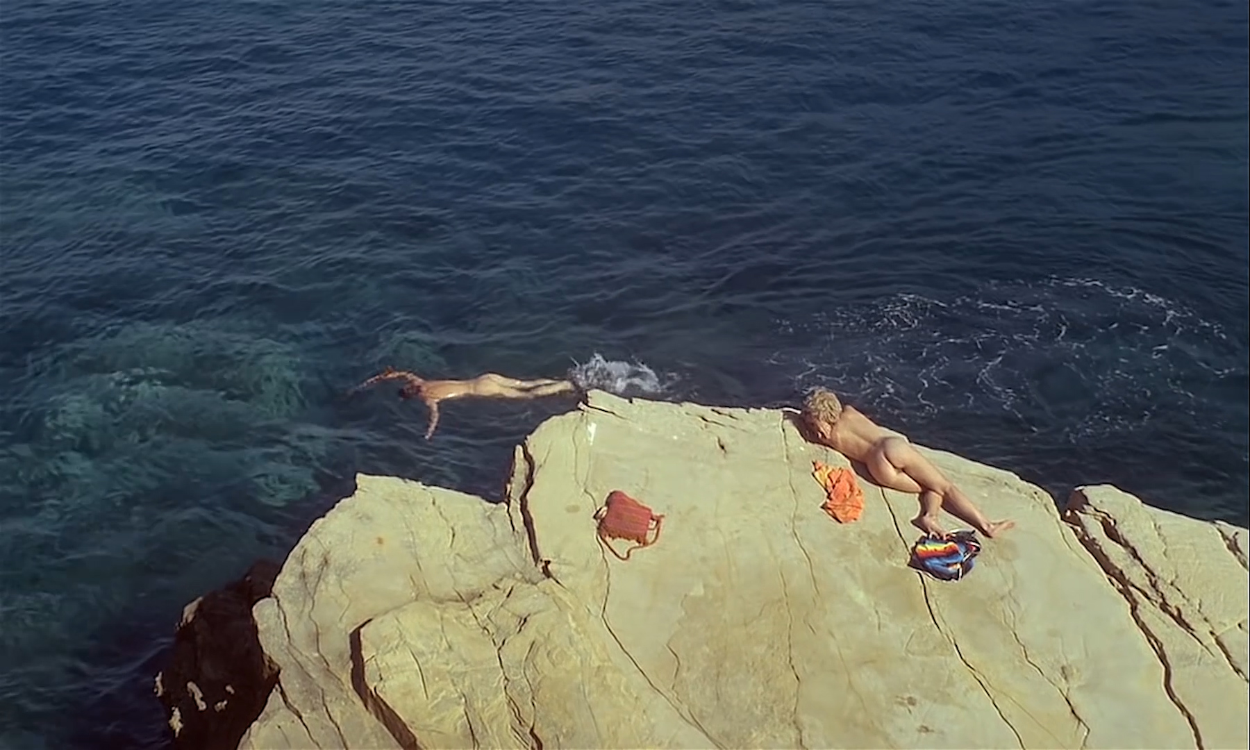 Mimsy Farmer nude topless and sex - More (1969) hd720-1080p (6)