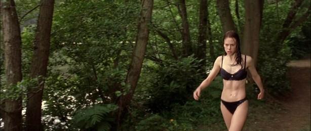 Nicole Kidman nude sex and butt naked - Birthday Girl (2001) HD 1080p 11