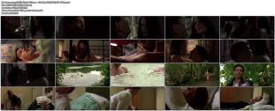 Nicole Kidman nude sex and butt naked - Birthday Girl (2001) HD 1080p 13
