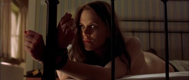 Nicole Kidman nude sex and butt naked - Birthday Girl (2001) HD 1080p 5