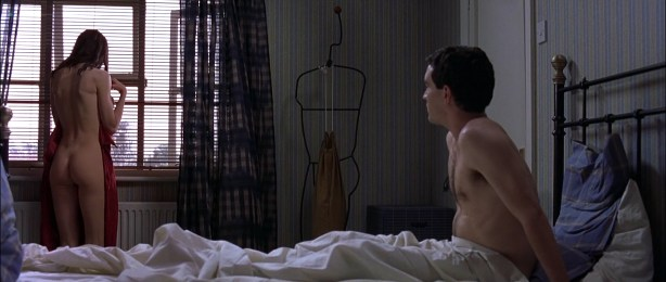 Nicole Kidman nude sex and butt naked - Birthday Girl (2001) HD 1080p 9