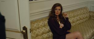 Amy Adams nude briefly topless - American Hustle (2013) hd1080p