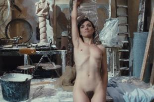 Micaela Ramazzotti nude bush topless and skinny dipping with  Martina Gedeck and Angelique Cavallari full nude in - Anni felici (IT-2013) hd1080p