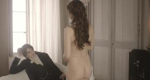 Charlotte Gainsbourg nude topless and butt - Confession of a Child of the Century (2012) hd720p