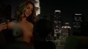 Dawn Olivieri  nude topless and sex - House Of Lies (2014) s3e8 hd720p