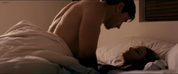 Kate Bosworth not nude but hot and some sex - And While We Ware Here (2012) hd1080p