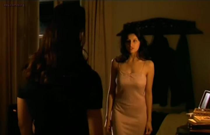 Laetitia Casta nude rough sex and Cristina Pena nude sex and ...