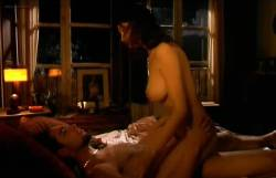 Laetitia Casta nude rough sex and Cristina Pena nude sex and bush in - Gitano (ES-2000) (15)