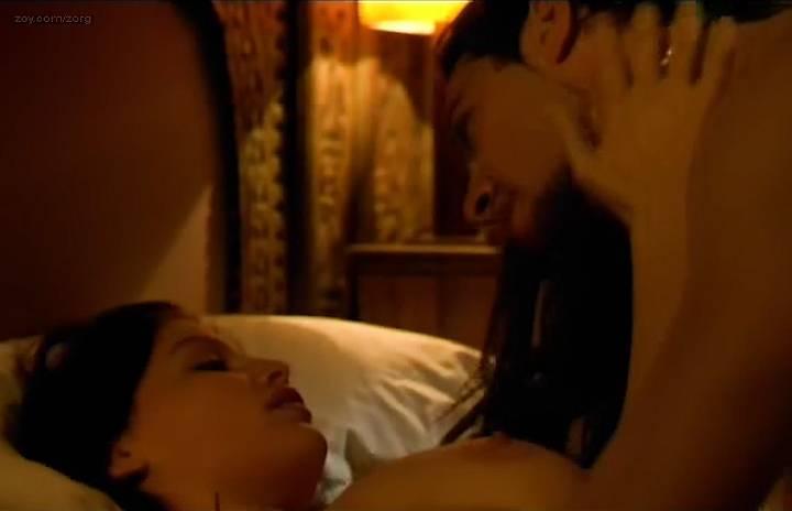 Laetitia Casta nude rough sex and Cristina Pena nude sex and bush in - Gitano (ES-2000) (11)