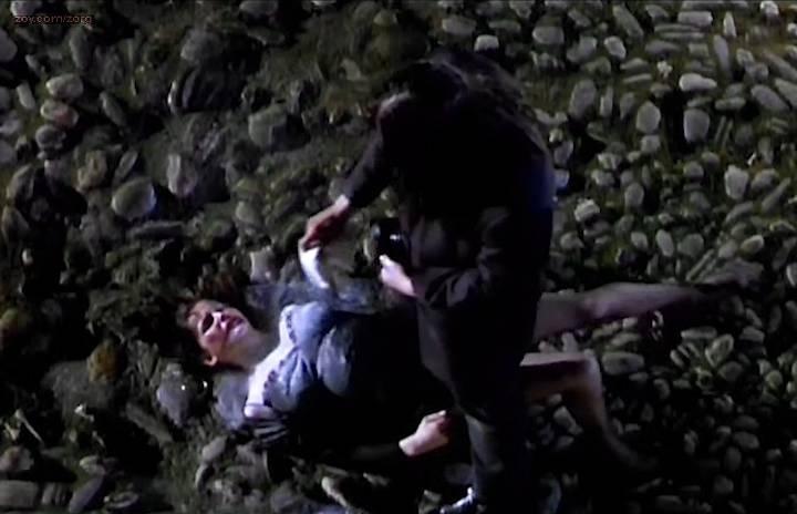 Laetitia Casta nude rough sex and Cristina Pena nude sex and bush in - Gitano (ES-2000) (9)