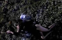 Laetitia Casta nude rough sex and Cristina Pena nude sex and bush in - Gitano (ES-2000) (8)