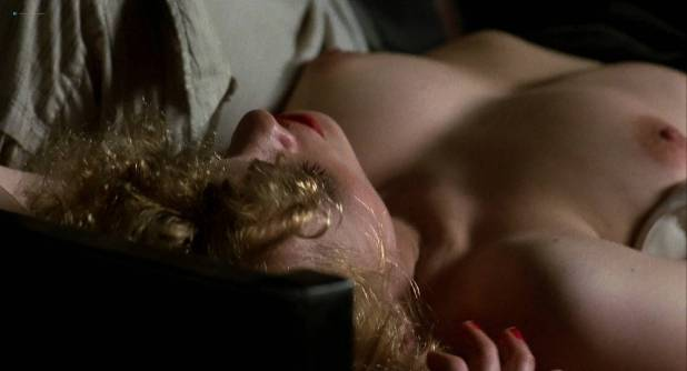 Lisa Bonet nude topless bloody and hot sex and Elizabeth Whitcraft nude topless in - Angel Heart (1987) hd1080p (19)