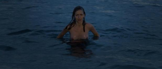 Olimpia Melinte nude topless and bush Sara Velasquez nude butt and skinny dipping and others full nude- Cannibal (ES-2013) hd1080p