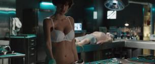 Paz de la Huerta full nude bush and butt- Nurse (2013) hd1080p