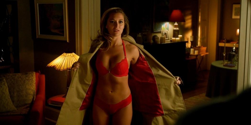 Alexa Vega hot and some sex - The Tomorrow People (2014) s1e18-19 HD (6)